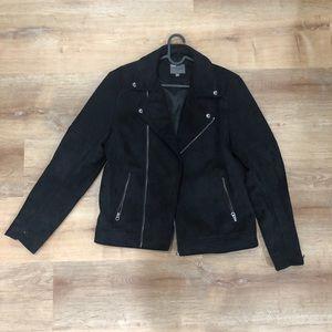ASOS biker style jacket